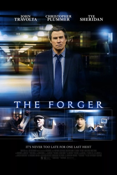 ������������� / The Forger (2014)