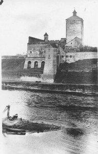 Нарвский замок Германа