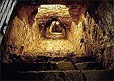 Рептилоиды живут в подземных городах и их миллионы!