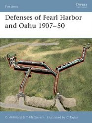 Журнал Defenses of Pearl Harbor and Oahu 1907–50
