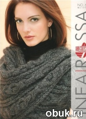 Журнал Linea Rossa № 6 2010