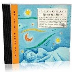 Аудиокнига Classical Music for Sleep (психоактивная аудиопрограмма)