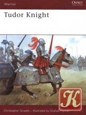 Книга Tudor Knights