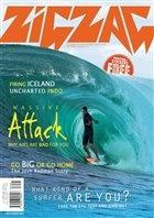 Журнал Zigzag №3 (март), 2013 / SA