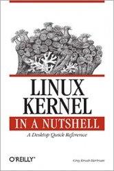 Книга Linux Kernel in a Nutshell