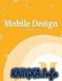 Книга Mobile Design for iPhone and iPad