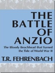 Книга The Battle of Anzio