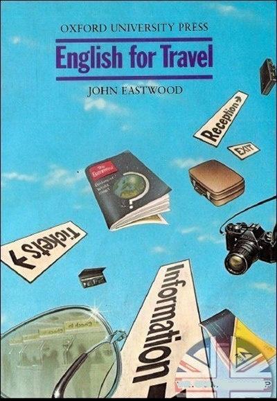 Книга English for Travel — John Eastwood (Book +Audio)