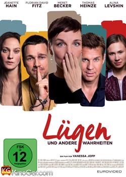 Lügen und andere Wahrheiten (2014)