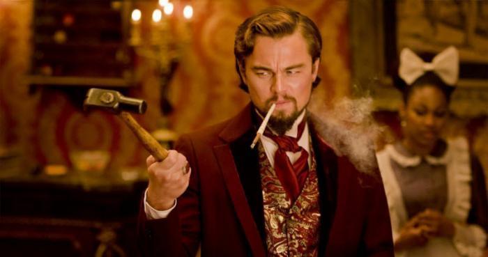 Фильмы, за которые Ди Каприо должен был получить премию