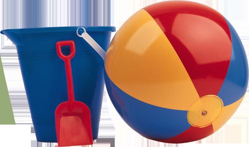 Мячи – Клипарт PNG