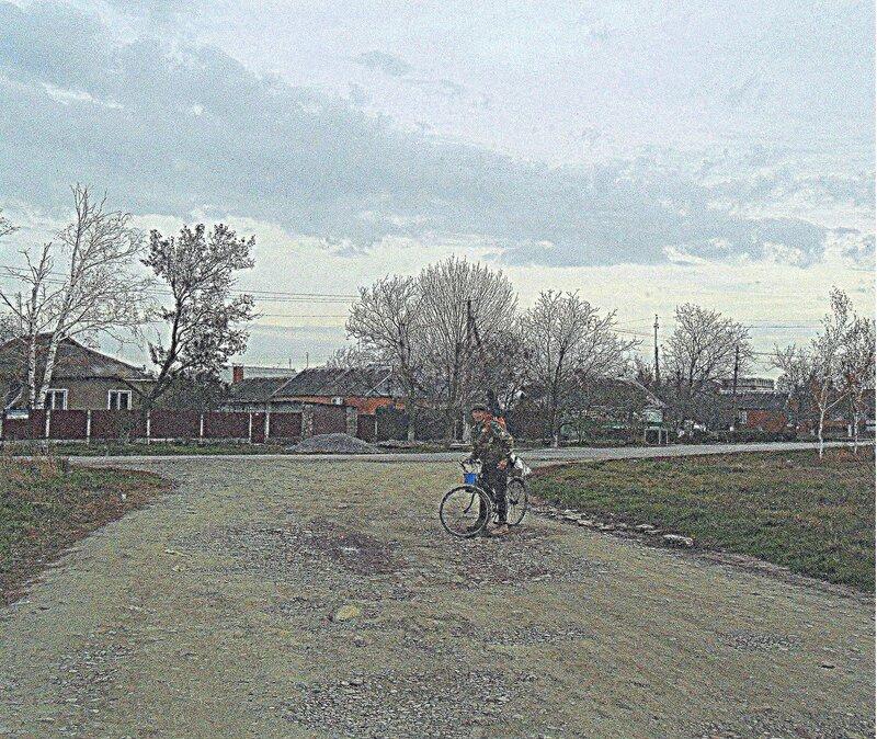 На дороге, в день осенний ... SAM_4441.JPG