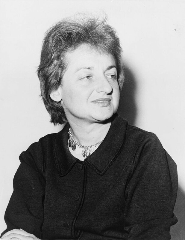 Бетти Фридан -Betty_Friedan_1960.jpg