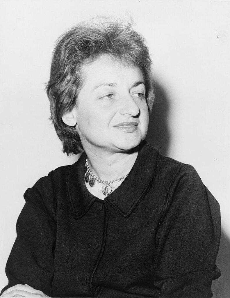 Бетти Фридан -Betty_Friedan_1960.jpg