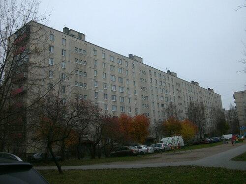 ул. Ярослава Гашека 13к3