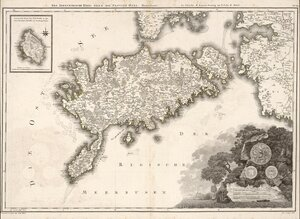 09. 1798. Эзельский (Аренсбургский) уезд