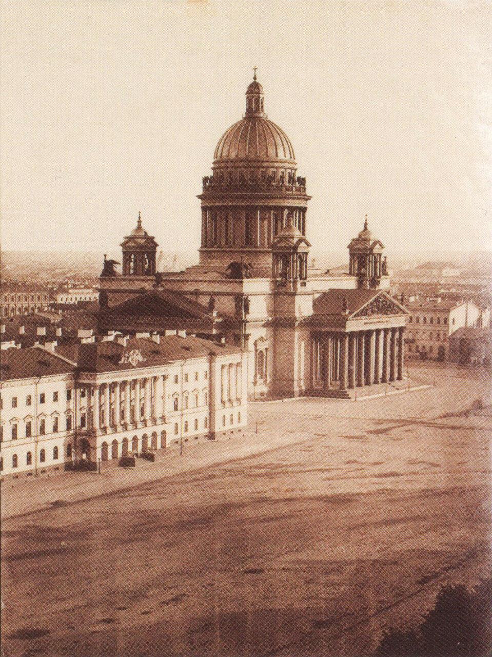 Панорама Санкт-Петербурга. 1861.13