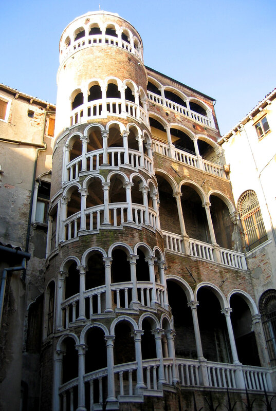 Палаццо Контарини-дель-Боволо