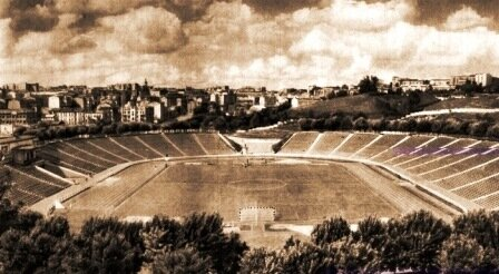 Стадион им.Хрущева