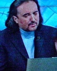Ткачёв – ведущий телеканала «Спорт»