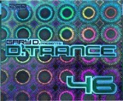Gary D. Presents D-Trance Vol. 46 (2009)