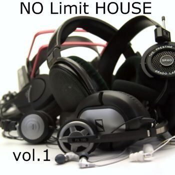 NO Limit House vol.1 (2009)