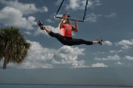 Конкурс JUKARI Fit to Fly от Reebok