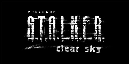 OST S.T.A.L.K.E.R. Clear Sky [lossless]
