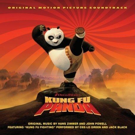 Score Kung Fu Panda [lossless]
