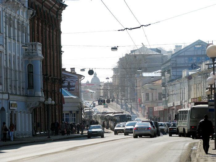 Томск фото