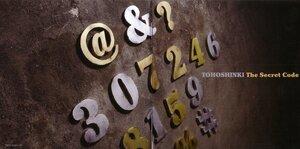 The Secret Code [2CD-DVD][4 яп. альбом] 0_23f74_6ef10413_M