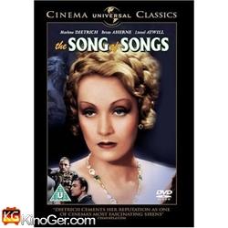 Das hohe Lied (1933)