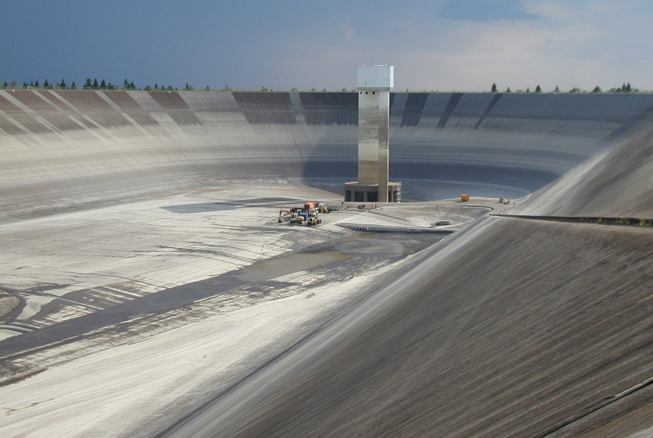 Картинка гидроаккумулирующая электростанция