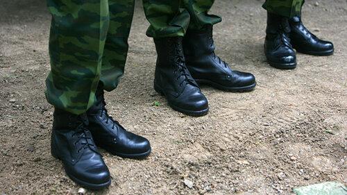 Берцы – лучшая мужская обувь