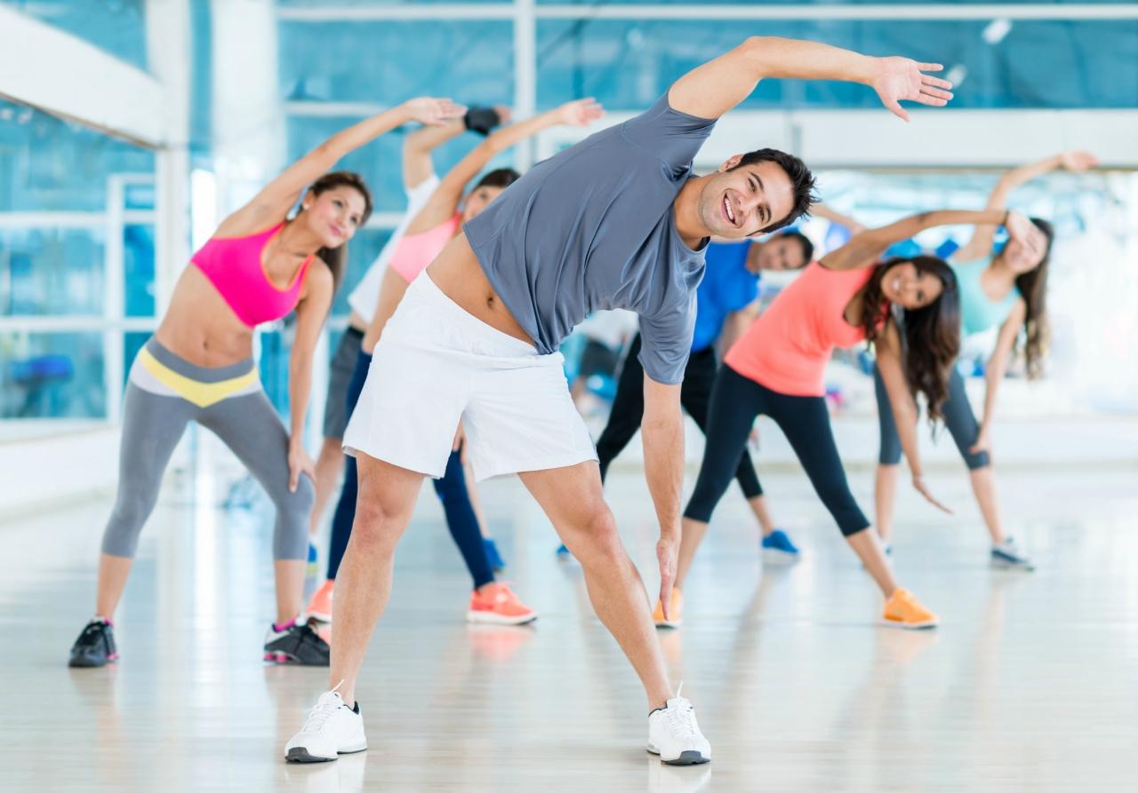 Минута спорта ежедневно защитит от инсульта и инфаркта