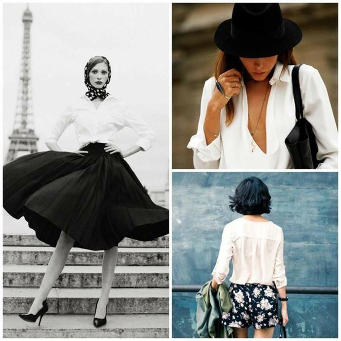 Туфли лодочки, кардиган и еще 10 женских вещей, которые никогда не выйдут из моды