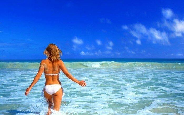 50 привычек стройных женщин