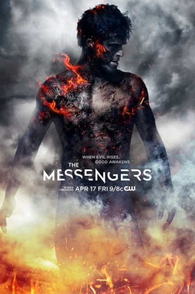 ���������� / The Messengers (1 ����� 2015)