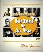 Книга The Great Book of Best Quotes Of All Time