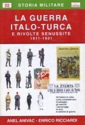 Книга La Guerra Italo-Turca e Rivolte Senussite 1911-1931
