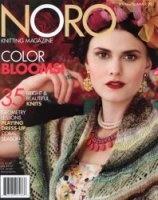 Журнал Noro Knitting Magazine - Spring/Summer 2013 jpg 81Мб
