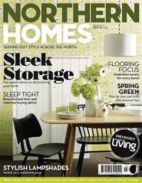 Журнал Журнал Concept for Living №3 (март 2011) / UK