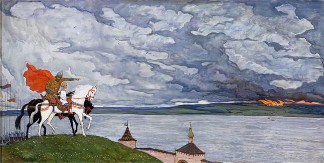 Илья ГЛАЗУНОВ  отмечает Юбилей