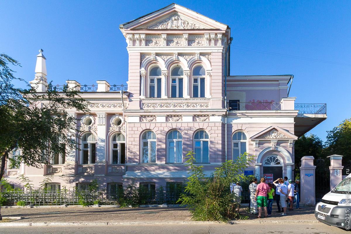 Астрахань 12