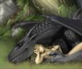 Любовь драконов Глава 25 (1 часть)
