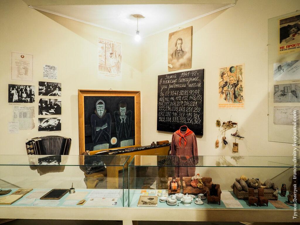 нас музей обороны и блокады ленинграда фото напиток можно законсервировать
