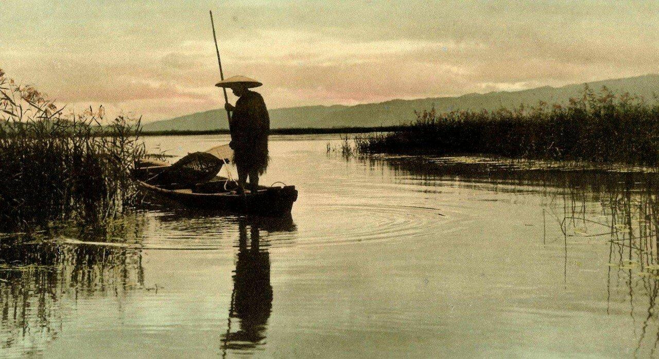 Последний рыбак