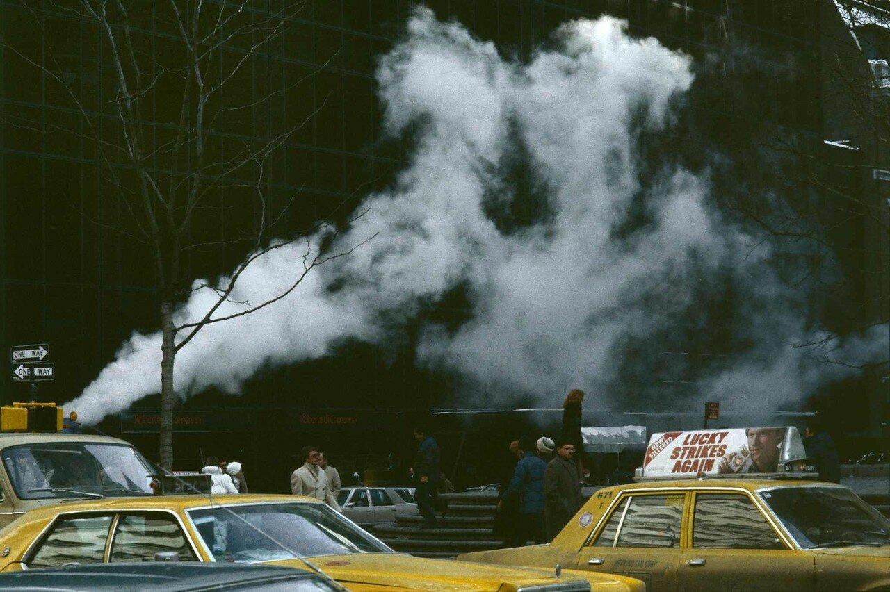 1980. Даунтаун