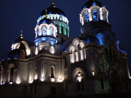 Вознесенский собор. Новочеркасск