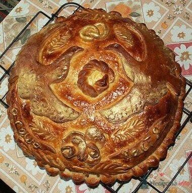 Торт от бабушки эммы фото 11